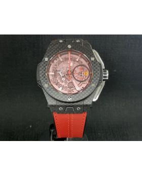Hublot Big Bang Unico Ferrari Limited Edition