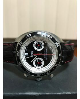 Hamilton Pan Euro Chronograph