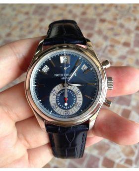 Patek Philippe 5960 P Platinum Blue