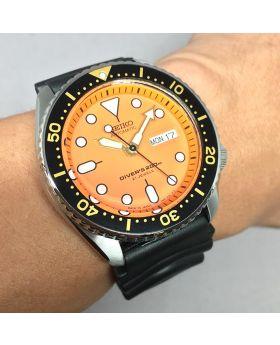 Seiko Diver 200m
