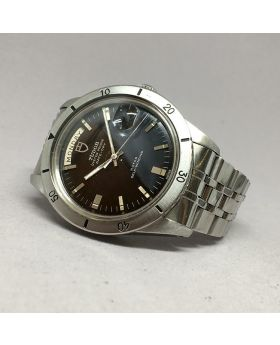 Tudor Oyster day-date