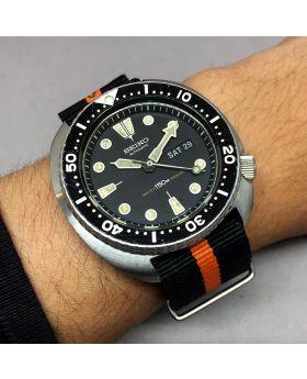 Seiko Diver Vintage 150m 1970  model 6309-7040