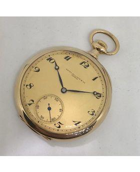 PATEK PHILIPPE pocket watch 1900 ขนาดตัวเรือน 47 mm