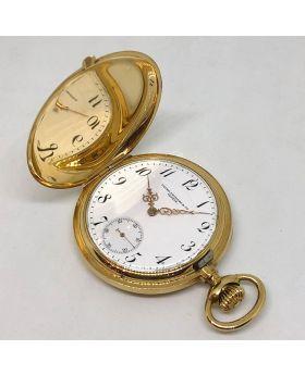 PATEK PHILIPPE pocket watch 1900 ขนาดตัวเรือน 46 mm