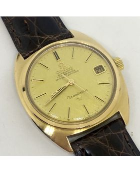 Omega Constellation date 1970