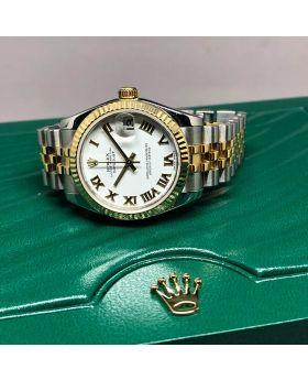 ROLEX Oyster datejust 178273