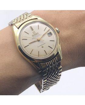 OMEGA Costellation date chronometer ปี 1968