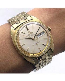 OMEGA Costellation date 1968